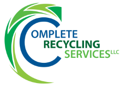 Complete Recycling Services, LLC Logo